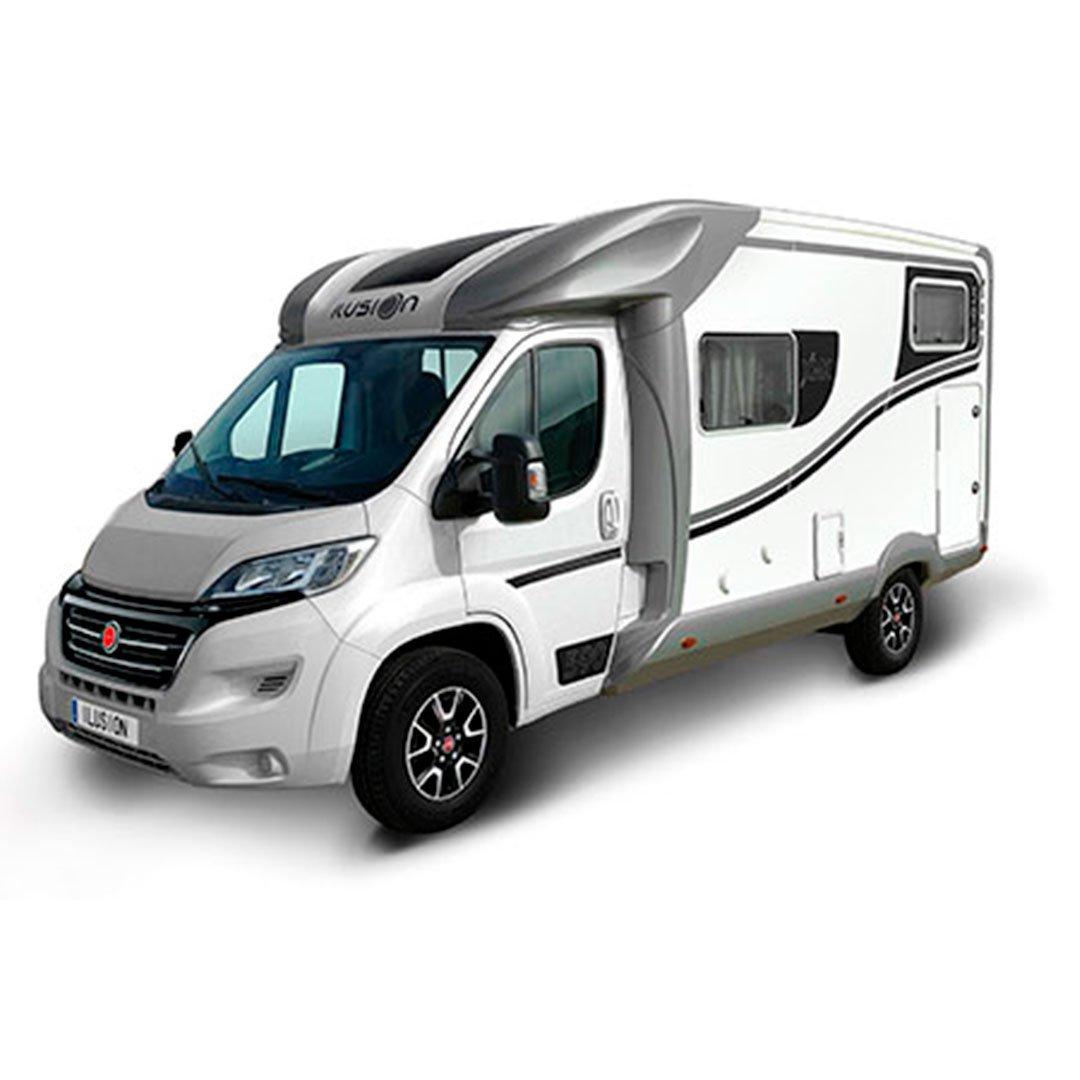 Distribuidores autocaravanas Ilusion Extremadura   Gas Parking Garage